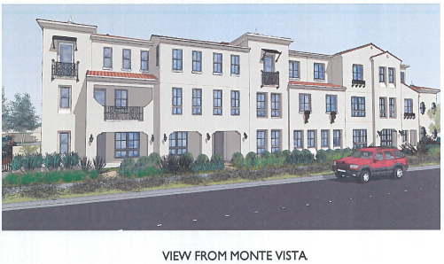 Vista Court Monte Vista Commercial Real Estate Montclair
