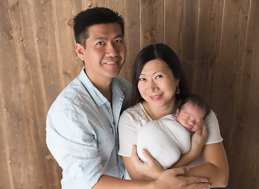 Mike-Lin-family