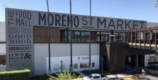 Moreno St Market Montclair Doner & Gyros