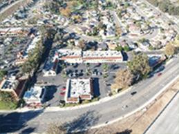 Chino Hills Plaza